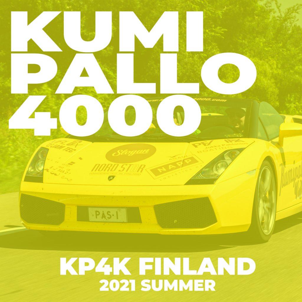 KP4K Summer 2021