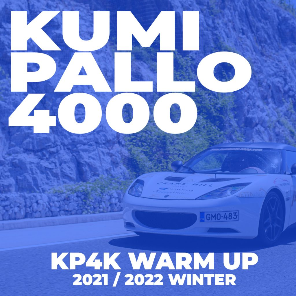 KP4K Winter 2021 2022